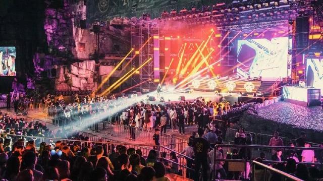 20194H Partylive音乐节深圳站时间_地点票价_购票通道_嘉宾阵容