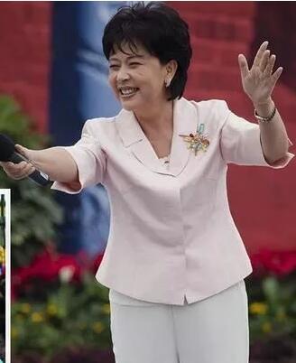 献礼中华人民共和国成立七十周年朗诵交响音乐会唐山站
