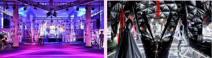 第五季上海时尚周末门票