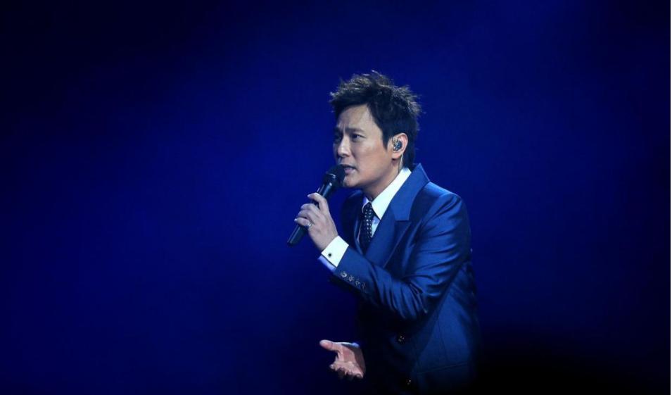 2020张信哲苏州演唱会(门票+时间+行程)