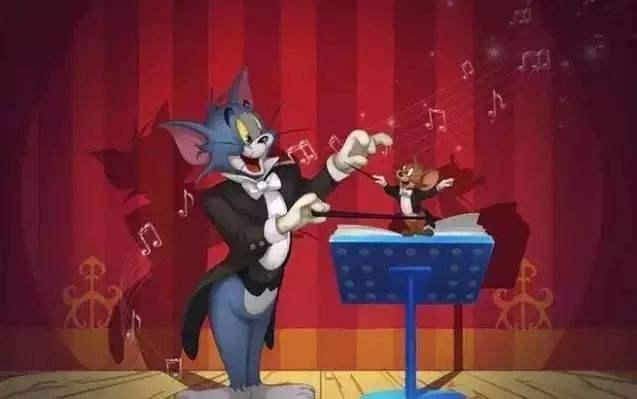 猫和老鼠的莫扎特音乐会苏州站