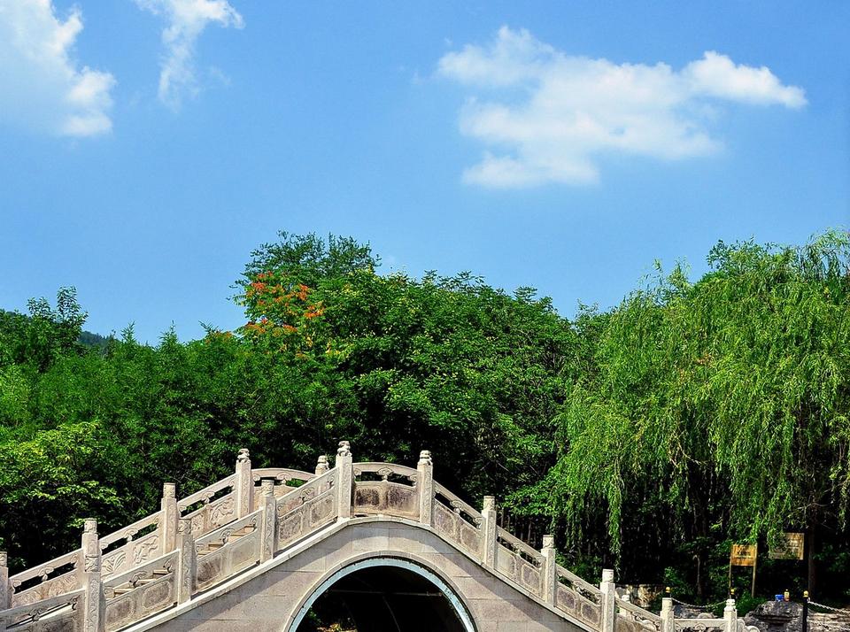 北京北宫国家森林公园