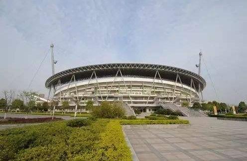 南京江宁体育中心