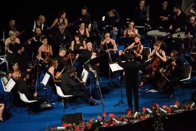 意大利圣雷莫交响乐团郑州音乐会门票