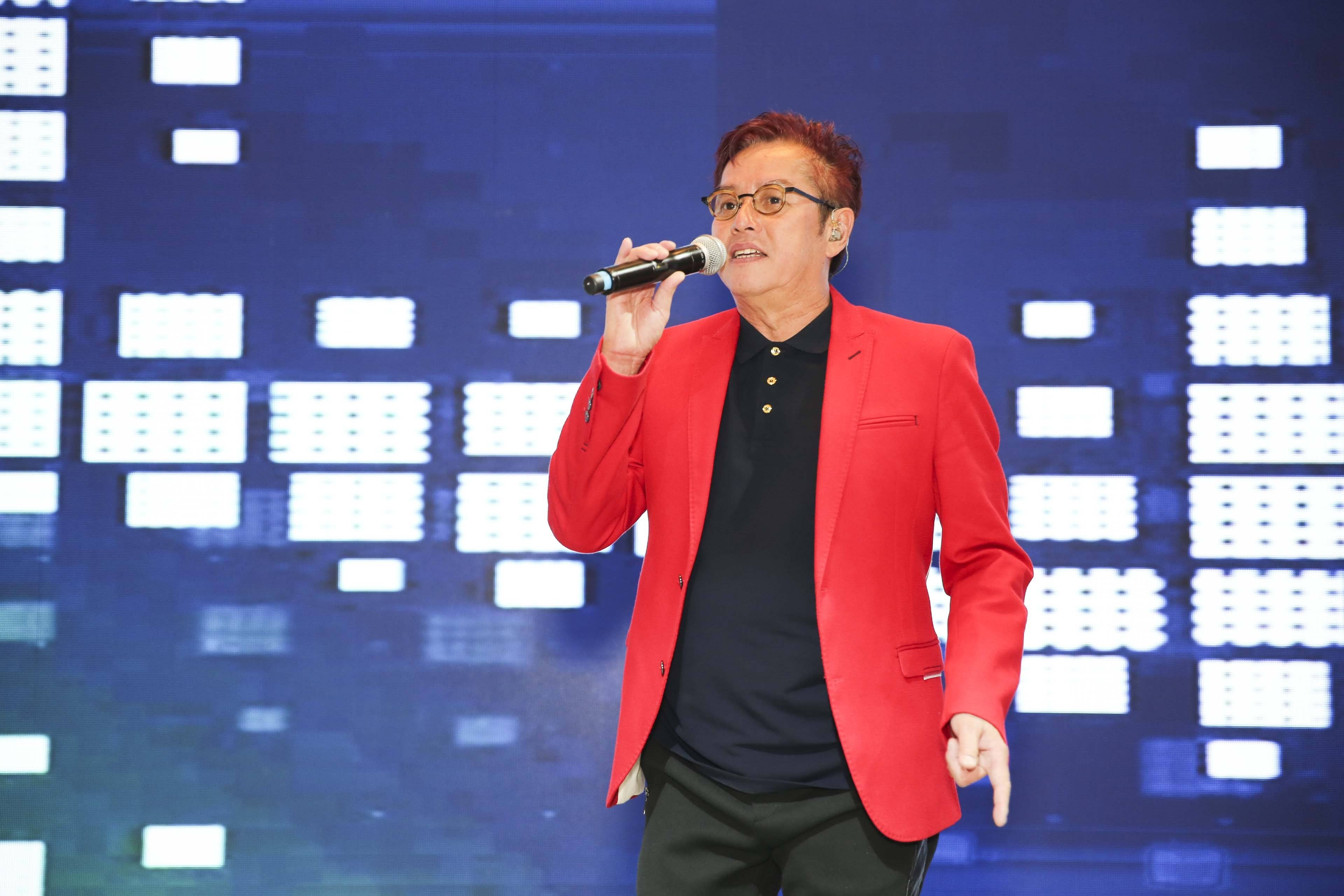 2019谭咏麟沈阳演唱会(时间+地点+门票)信息一览