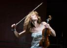 《琴弦上的世界――黛茜・乔普林小提琴音乐会》唐山站