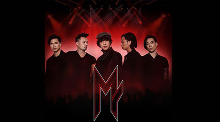 2019Mr.香港演唱会时间、地点、门票价格