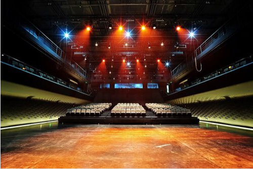 广州大剧院实验剧场