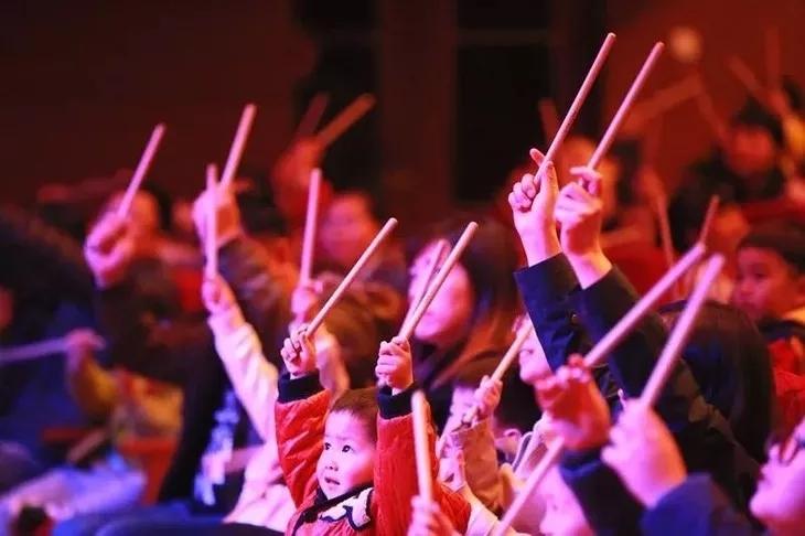 大船文化·加拿大原版音乐启蒙·全场互动亲子剧《你是演奏家2·超级金贝鼓》成都站