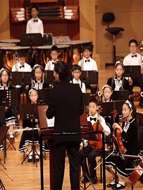 iKIDS天使室内乐团北京音乐会