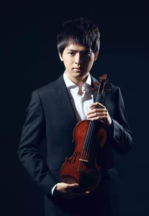 《2019桂冠之声―古典遇见二次元徐瀚祥&张一嘉钢琴小提琴巡回演奏会》―重庆站
