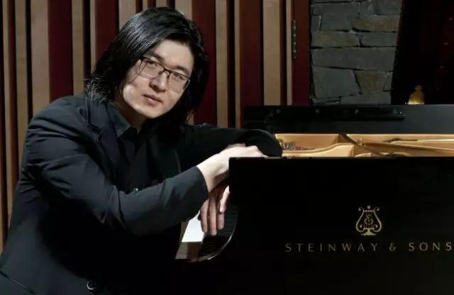 """《2019 桂冠之声--""""一曲难忘""""肖邦24首前奏曲-曲乐钢琴巡回音乐会》-重庆站"""