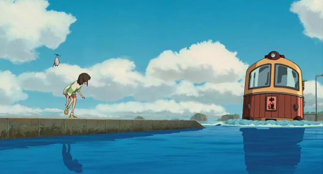 宫崎骏2019动漫视听音乐会系列夏之青春 无锡站