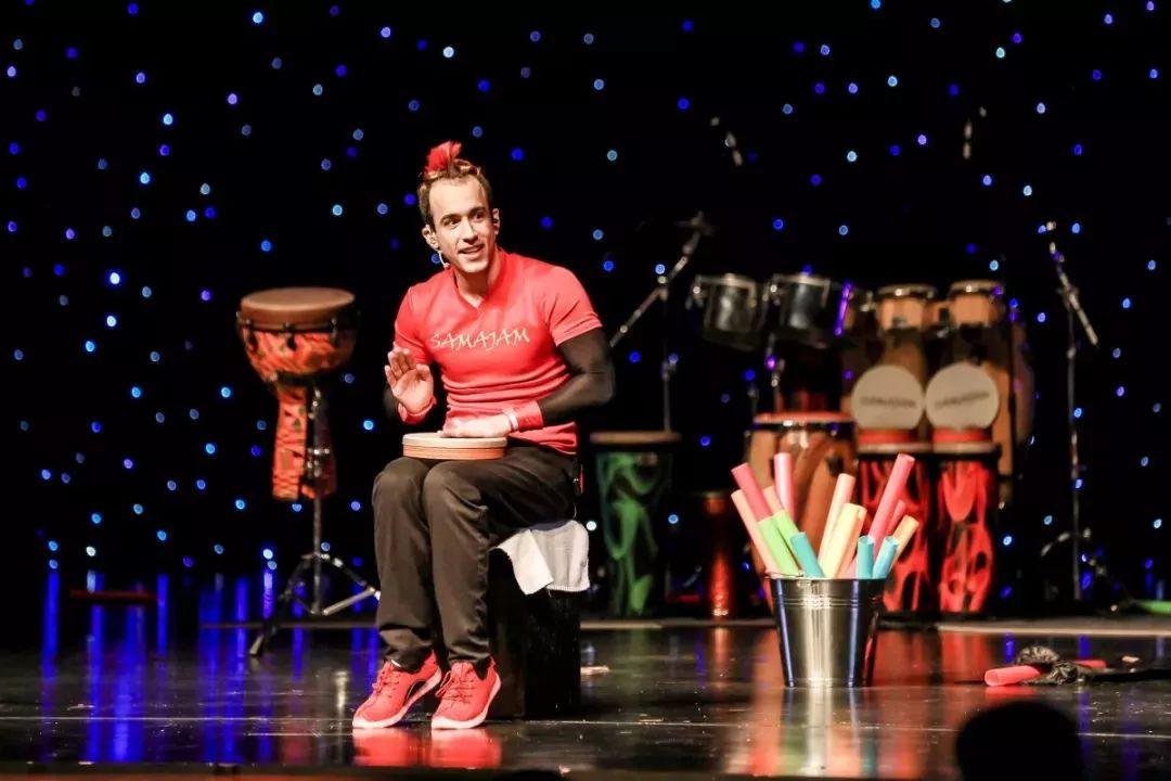 《你是演奏家2超级金贝鼓》北京演出门票