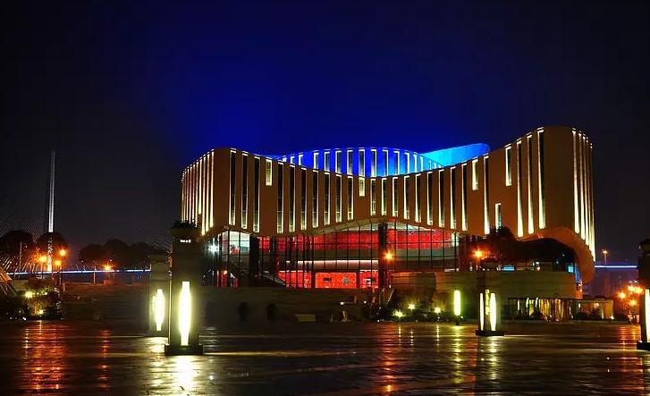 涪陵大剧院