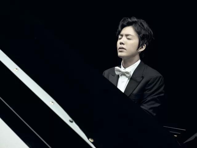 李云迪钢琴演奏音乐会 衡水站