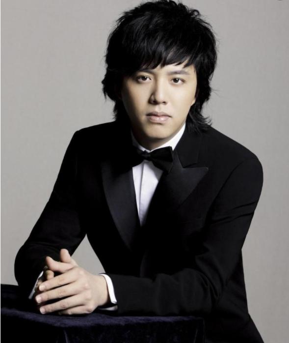 李云迪钢琴演奏音乐会-吉安站