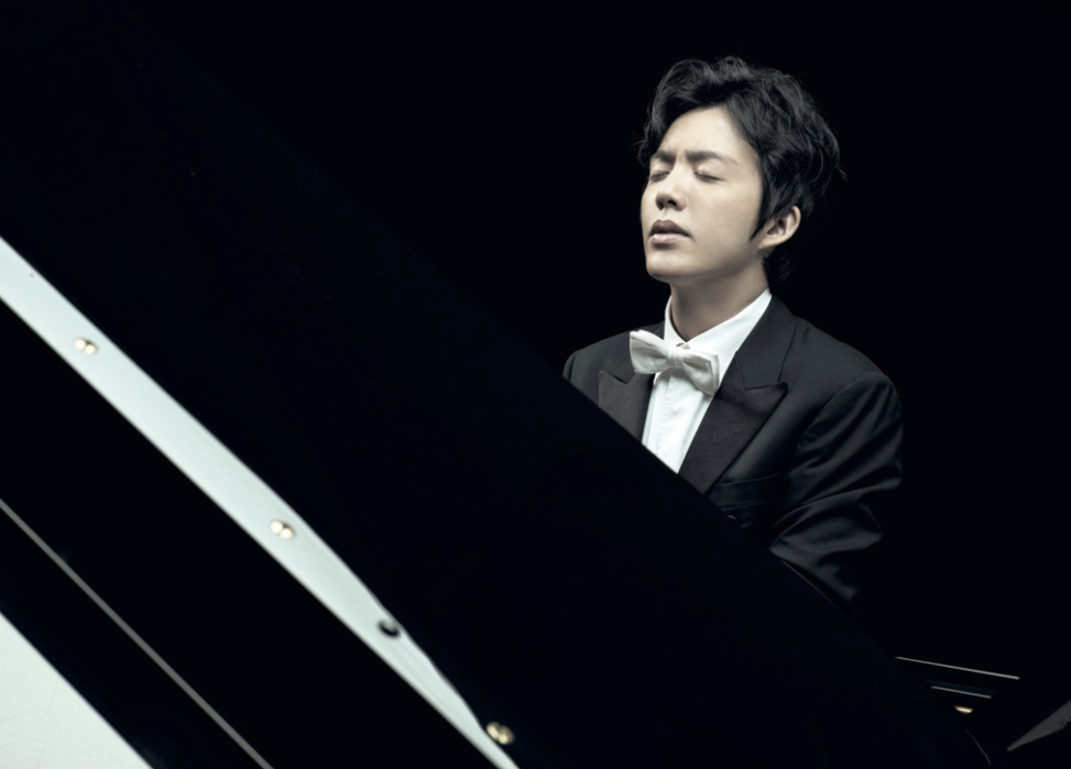 李云迪钢琴演奏音乐会-重庆站
