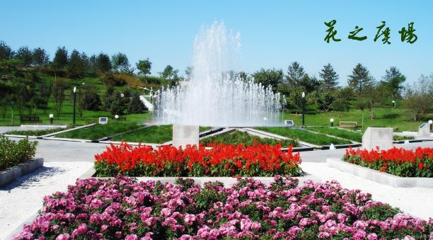 世界花卉大观园门票订票