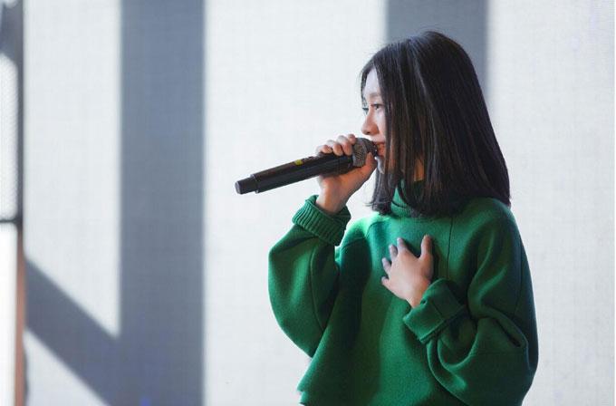白安北京演唱会