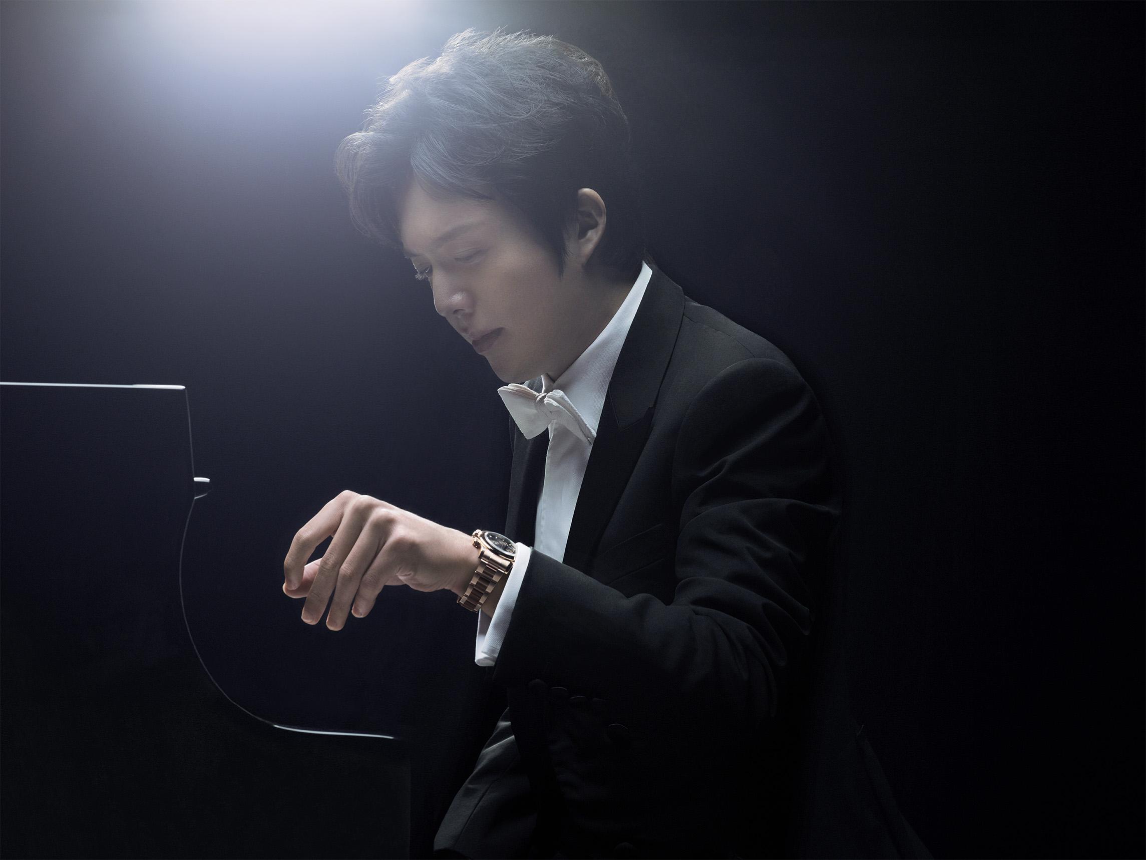 2019李云迪衡水钢琴音乐会时间、地点、门票价格