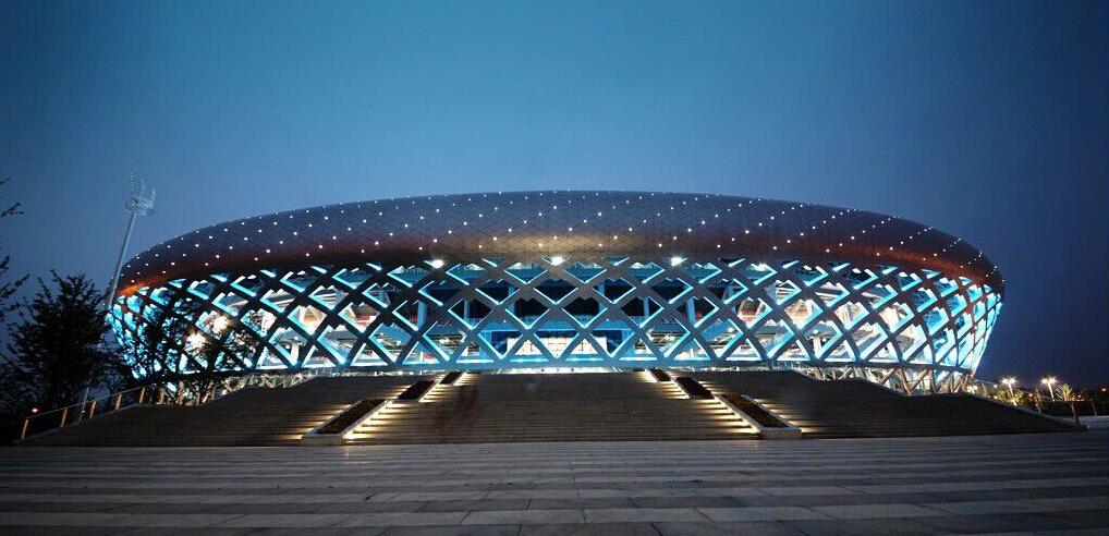 徐州奥林匹克体育中心