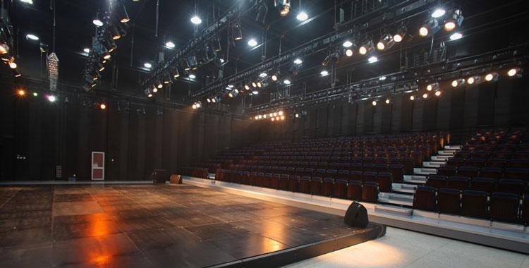 中国国家话剧院小剧场