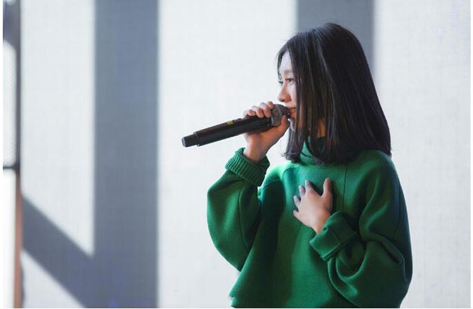 白安广州演唱会