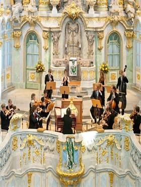 哥本哈根协奏团勃兰登堡协奏曲全集广州站