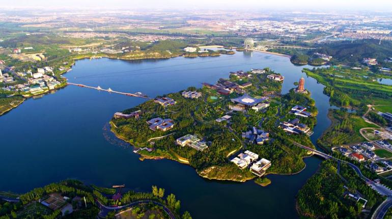 2019北京雁栖湖有什么好玩儿的?雁栖湖门票多少钱?