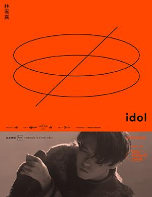 【长沙】2019林宥嘉IDOL世界巡回演唱会-长沙站