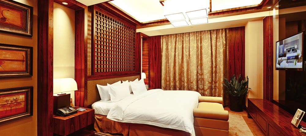 北京海德温泉酒店门票价格