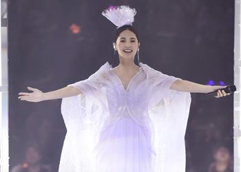 2019杨丞琳澳门演唱会(时间、地点、门票价格)一览