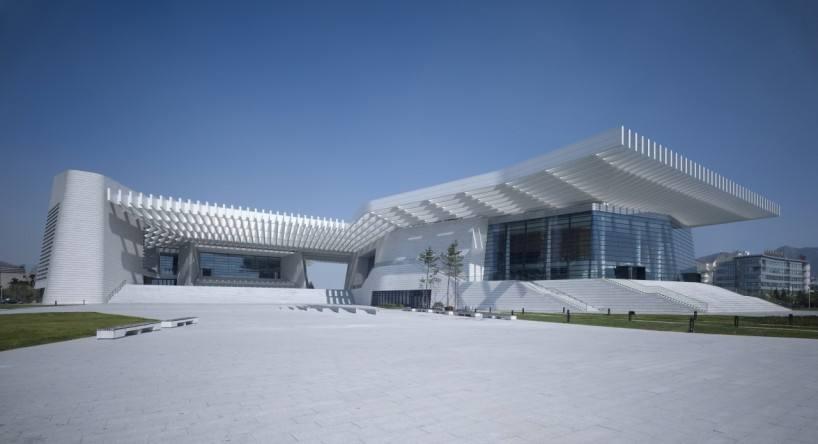 青岛大剧院