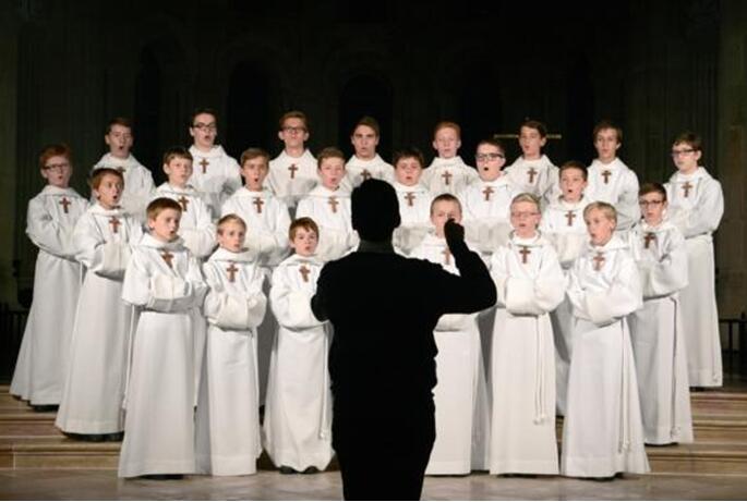 法国巴黎男童合唱团佛山音乐会门票