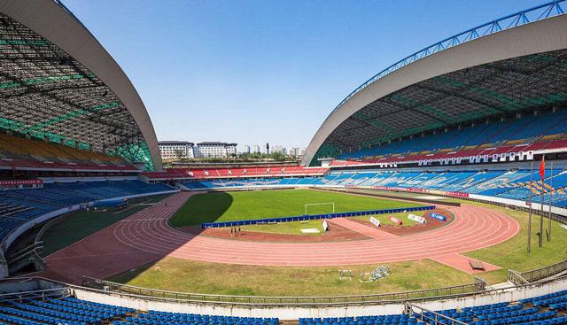重庆奥林匹克体育中心