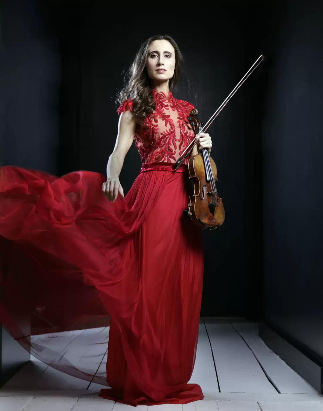至臻古乐-永恒巴赫 羽管键琴与小提琴的对话广州站