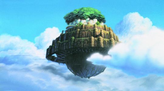 久石让宫崎骏动漫经典音乐作品