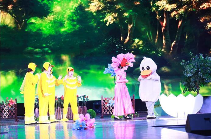 《丑小鸭》深圳演出门票