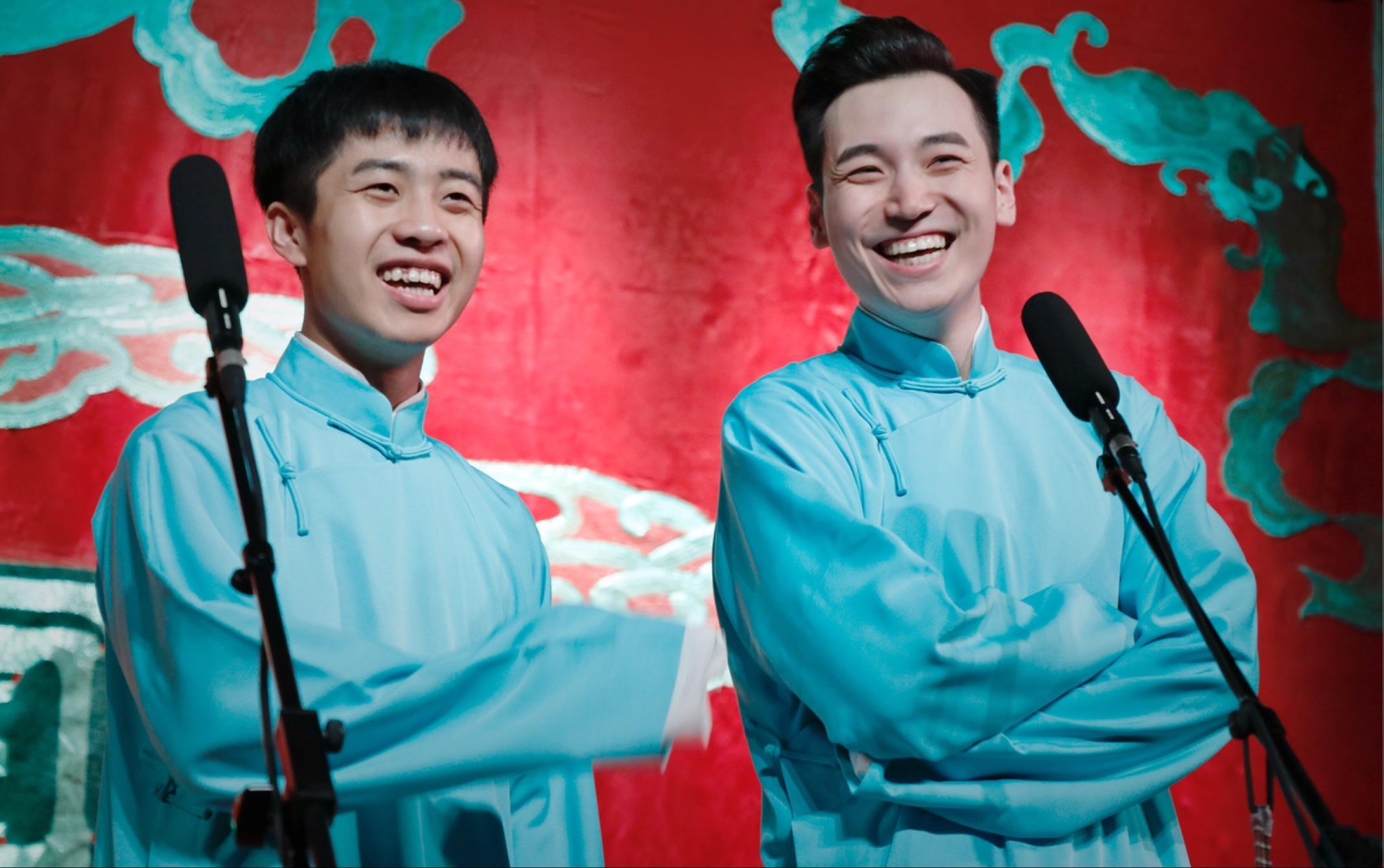 2019德云社龄龙巡演日程,张九龄王九龙专场行程安排