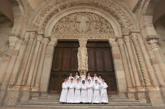 法国巴黎男童合唱团杭州音乐会门票