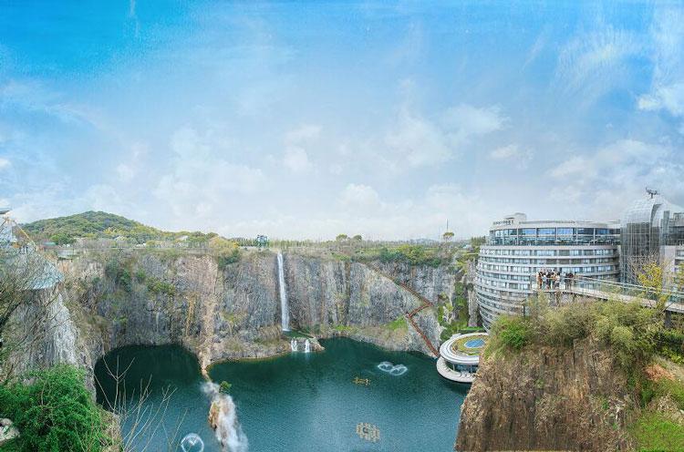 上海世茂精灵之城主题乐园