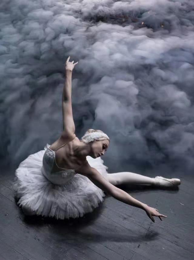 俄罗斯古典芭蕾舞《天鹅湖》潍坊站
