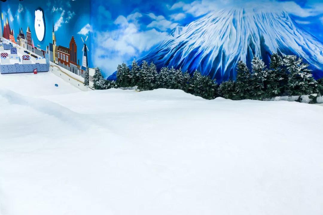 上海Mr.Kuma雪之乐园