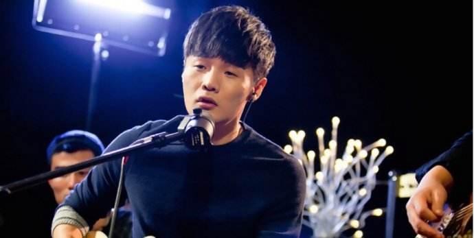 2019李荣浩成都演唱会时间、地点、门票价格