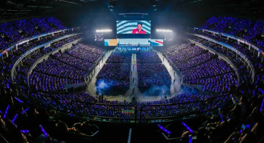 李荣浩成都演唱会2019购票网址、地点时间及门票价格