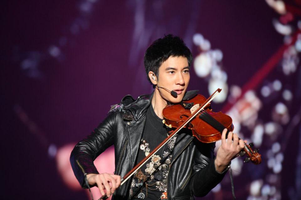 2019王力宏郑州演唱会门票信息一览(附购票网址)