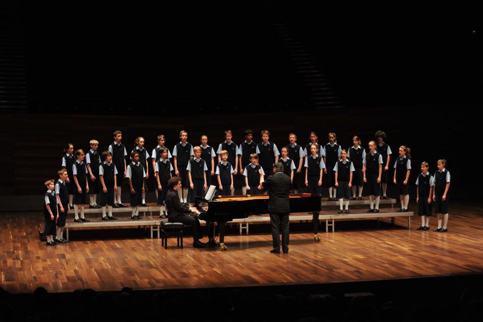法国圣马可童声合唱团广州音乐会门票