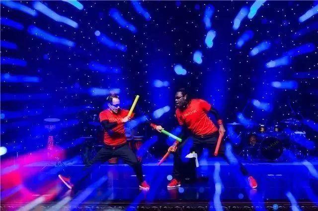 互动亲子剧 《你是演奏家2・超级金贝鼓》郑州站