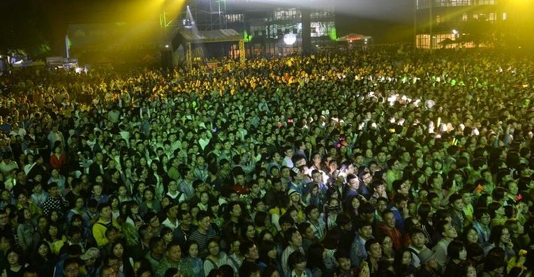 2019杭州氧气音乐节(时间、地点、票价、详情)